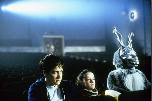 Wallpapers de Donnie Darko y Mas