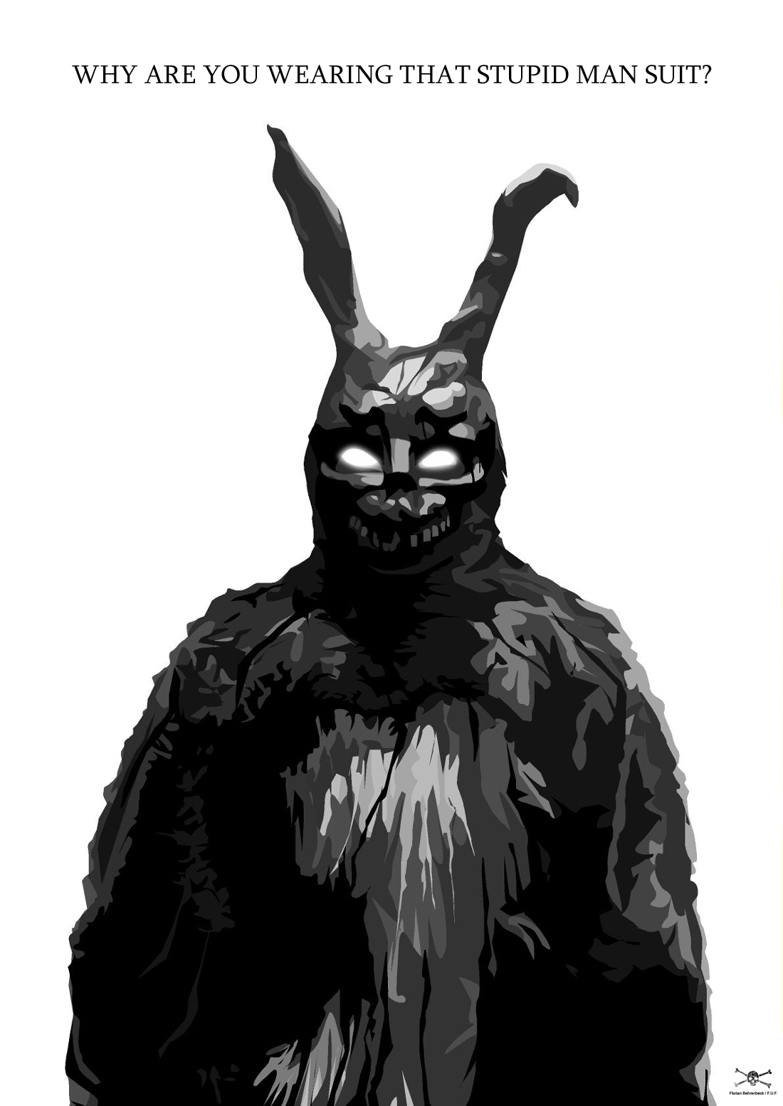 Donnie darko wallpapers