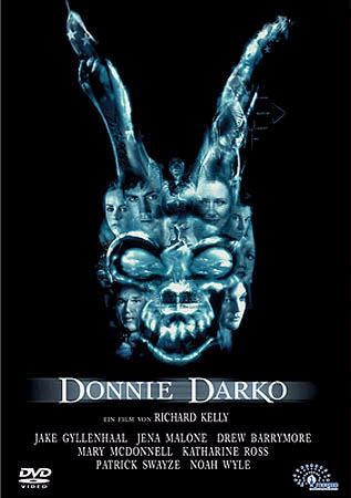 Donnie Darko Filmplakat